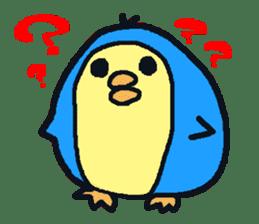 Penboluto fungin sticker #415649