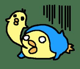Penboluto fungin sticker #415658