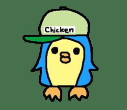 Penboluto fungin sticker #415666