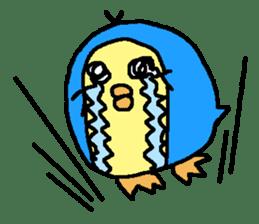 Penboluto fungin sticker #415672