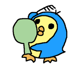 Penboluto fungin sticker #415673