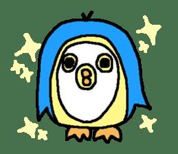 Penboluto fungin sticker #415676