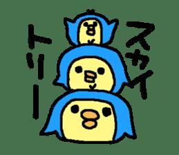 Penboluto fungin sticker #415684