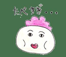 Mr. maguro sticker #415776