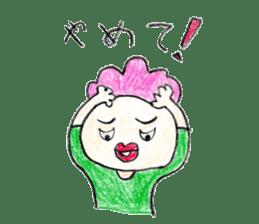 Mr. maguro sticker #415779