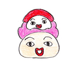 Mr. maguro sticker #415789