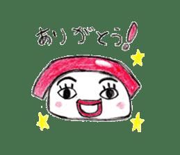 Mr. maguro sticker #415801