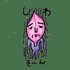 haisai!uchina yasai! sticker #416539