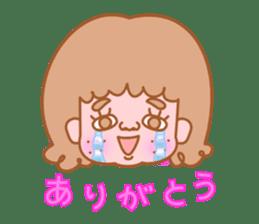 FUNNY FACE sticker #416672