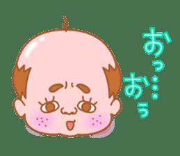 FUNNY FACE sticker #416679