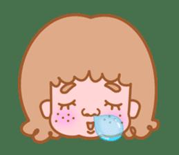 FUNNY FACE sticker #416682