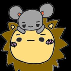Rye and Mau
