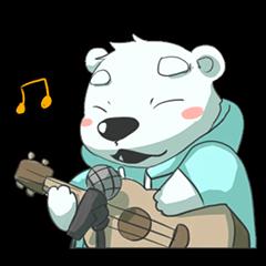 PoLa Bear(Basic)