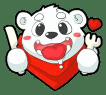 PoLa Bear(Basic) sticker #417370