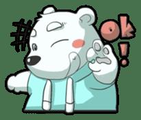 PoLa Bear(Basic) sticker #417372