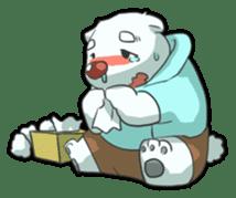 PoLa Bear(Basic) sticker #417374