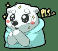 PoLa Bear(Basic) sticker #417379