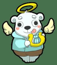 PoLa Bear(Basic) sticker #417381