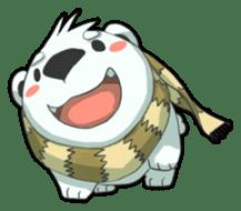 PoLa Bear(Basic) sticker #417386