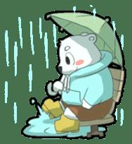PoLa Bear(Basic) sticker #417396