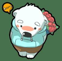 PoLa Bear(Basic) sticker #417400