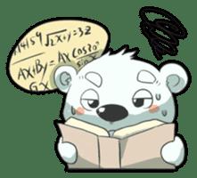 PoLa Bear(Basic) sticker #417401