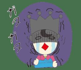 prince kun sticker #418473