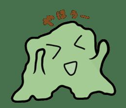 ameban sticker #418542