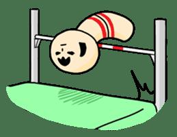 Kokeshi's Life sticker #418685