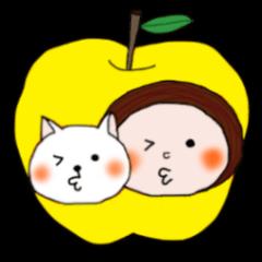 Ringo&Nyanko's Best Friends