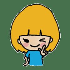 YUKINCO LIVE LIFE sticker #418969