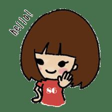 YUKINCO LIVE LIFE sticker #418970