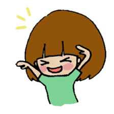 YUKINCO LIVE LIFE sticker #418971