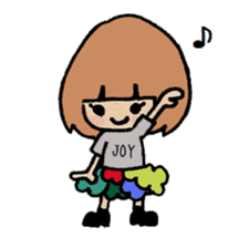 YUKINCO LIVE LIFE sticker #418975