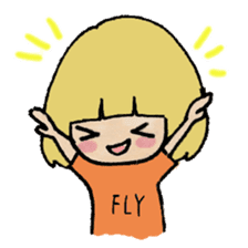 YUKINCO LIVE LIFE sticker #418982