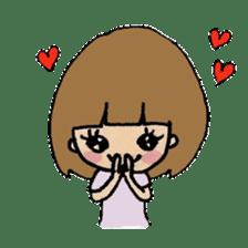 YUKINCO LIVE LIFE sticker #418983