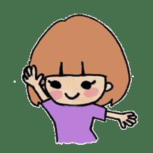 YUKINCO LIVE LIFE sticker #418993