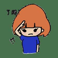 YUKINCO LIVE LIFE sticker #418995