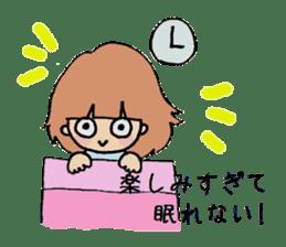 YUKINCO LIVE LIFE sticker #418997