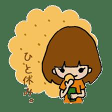 YUKINCO LIVE LIFE sticker #419001