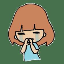 YUKINCO LIVE LIFE sticker #419004