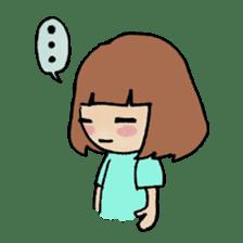 YUKINCO LIVE LIFE sticker #419007