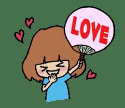 YUKINCO LIVE LIFE sticker #419008