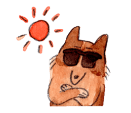 good boy mailo 2 sticker #419129