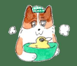 good boy mailo 2 sticker #419142