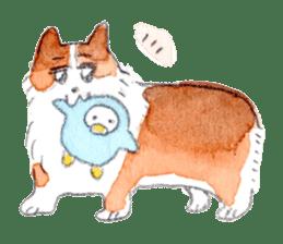 good boy mailo 2 sticker #419153