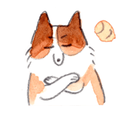 good boy mailo 2 sticker #419164