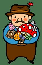 Mr. Potato sticker #420012