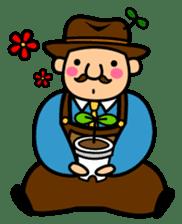 Mr. Potato sticker #420014