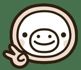 namakemono sticker #420769